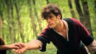 Muhteşem Yüzyıl KÖSEM - 1. Bölüm | Anastasia'nın Kaçışı