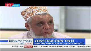 Kenyan construction sector facing uncertain future