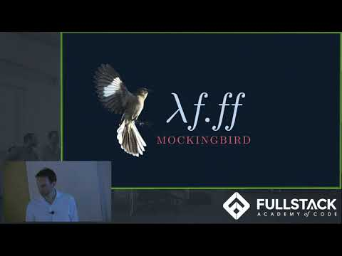 Lambda as JS, or A Flock of Functions: Part I