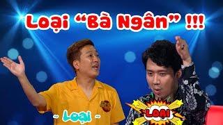 LOẠI thí sính bất chấp vì bà Ngân biên tập, why not LOẠI BÀ NGÂN ??!! | SML