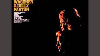 Porter Wagoner & Dolly Parton - The Pain Of Loving You.wmv