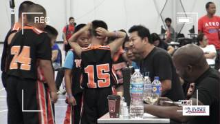 NABA 2016 (Tykes Div)