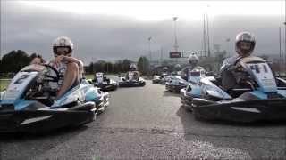 preview picture of video 'GOPRO Kart Rozzano 08 Luglio 2014'