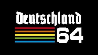Rammstein   Deutschland (C64 Cover, Real SID, 8 Bit)