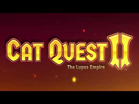 Cat Quest II - Reveal Trailer thumbnail