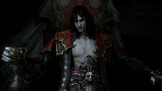 Castlevania  Lords of Shadow 2   Игрофильм все заставки  Русские субтитры