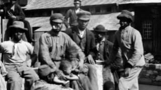 Former Slaves Speaking