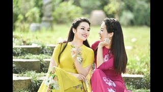 [MV FUL HD] SONG CA TRỮ TÌNH QUÊ HƯƠNG TÂN NHÀN & THU HÀ
