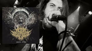 Video Act On Disputes - Soul pt. II (feat. Erik Gladič of Abyss Above)