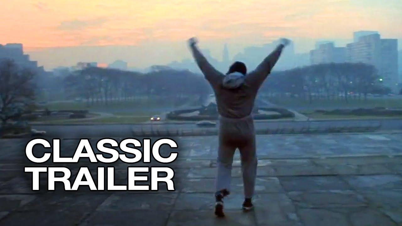 Trailer för Rocky