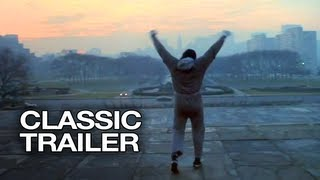 Rocky (1976) Video