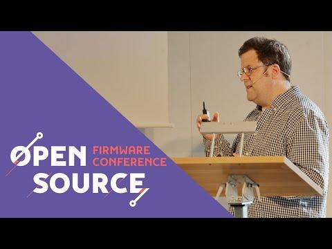 OSFC - Keynote | Vincent Zimmer
