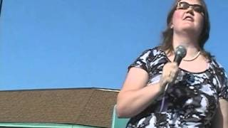 FINALS LEANNE BOURGEOIS - FEVER (EVA CASSIDY)