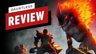 Dauntless Review