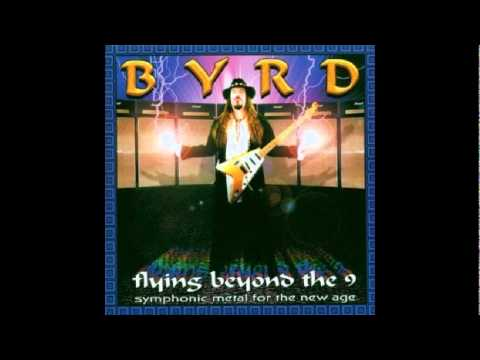 James Byrd - Flying Beyond The 9