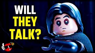 Everything We Know About the NEW Lego Star Wars