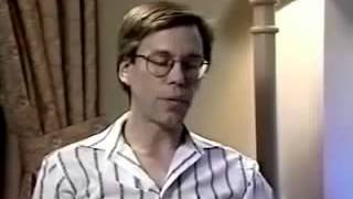 UFO The Bob Lazar Interview Full Documentary