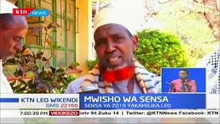 Serikali yasisitiza hakuna mda wa ziada wa Sensa, wengi wanasema hawajahesabiwa