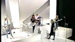Def Leppard / Hysteria (Just Pop Up - Japanese TV Show '88)