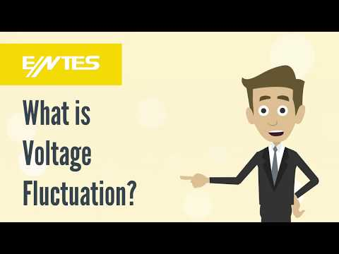 What is Voltage Fluctuation?
