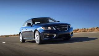 First Test: 2011 Saab 9-5