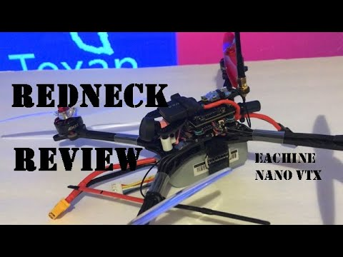 Redneck Review - Near a mile on 400 mw