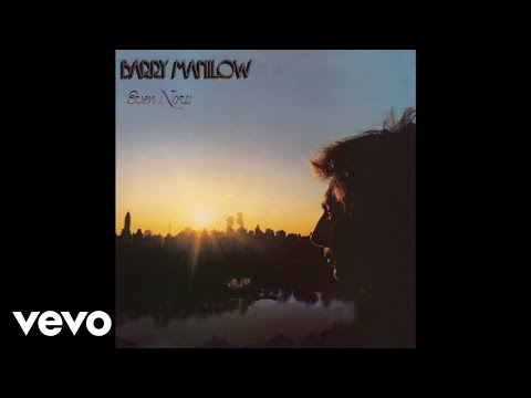Barry Manilow - Can't Smile Without You (Audio)