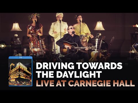 Driving Towards the Daylight (Live)