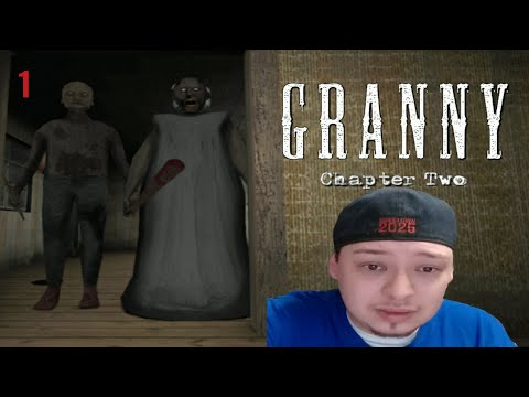 Grandpa's Cheap Hits! | Granny Chapter Two [#1]