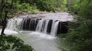 Falling Waters Falls