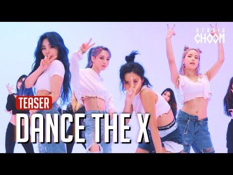 (Teaser) [DANCE THE X] MAMAMOO(마마무) 'HIP' (4K)