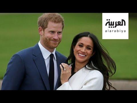العرب اليوم - شاهد: الأمير هاري وزوجته ميغان يخسران آلاف المتابعين