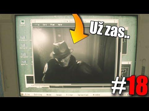 PRVNÍ DVA MEDAILONY! - Resident Evil 2 Remake #18