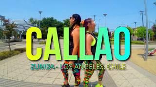 CALLAO - Anna Carina - Zumba Fitness