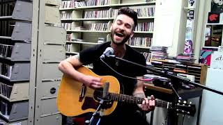 Music at the Library Ep. 26:
