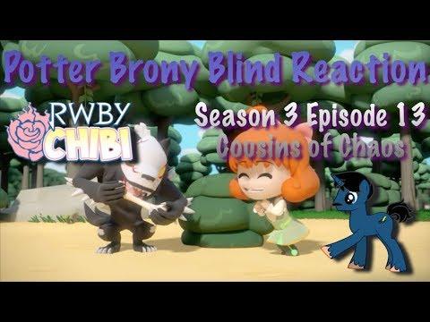Download Rwby Chibi Season 3 Episode 13 Cousins Of Chaos Rooste