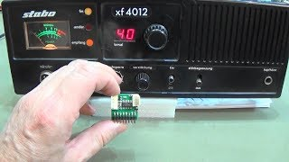 166 FM modulation and deviation on the spectrum analyser explained
