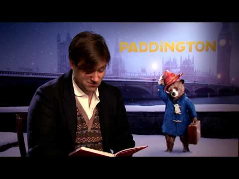 Paddington (Reading Featurettes - Paul King)