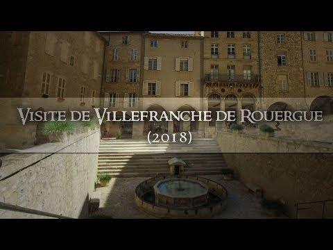 Maison Propriete VILLEFRANCHE DE ROUERGUE