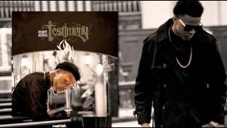 August Alsina - Right There (Prod. By KnuckleHead,Cassius Jay & August Alsina)