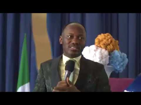 Apostle Johnson Suleman's Message To Zambia