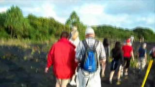 preview picture of video 'Lava Destruction'