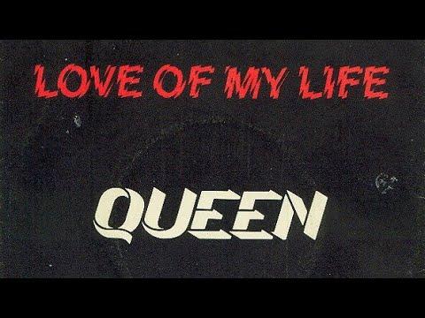 Queen - Love Of My Life (Bossa version)