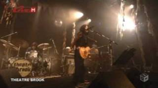 One Fine Morning[1/2] (Live) - THEATRE BROOK