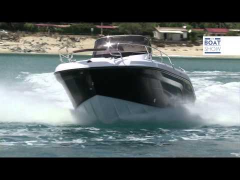 [ITA]  SUZUKI SR19-SR21-SR23 - Review - The Boat Show