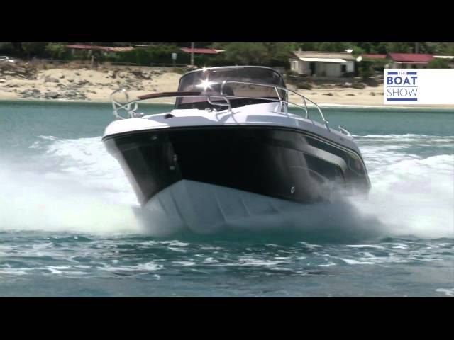 [ITA]  SUZUKI SR19-SR21-SR23 - Review - The Boat Show