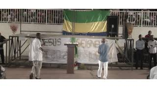 Sortez de l'idolâtrie - Gabon (13/02/2015)
