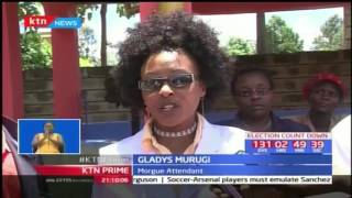 KTN Prime full bulletin:Joho before CID over papers - 29/3/2017
