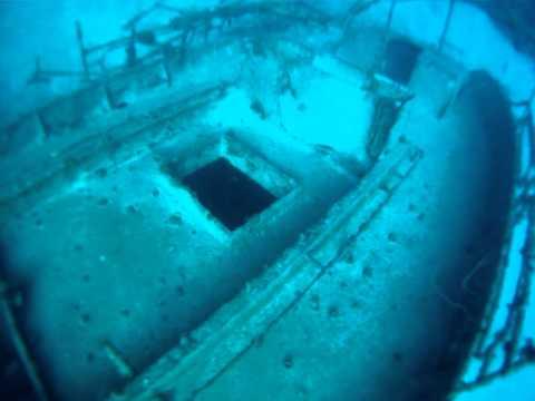 free dive Cuba Holguin part 2