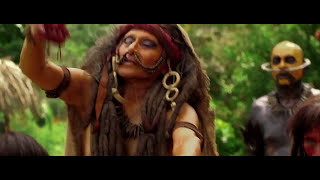 The dismemberment of Jonah The Butchery #05 THE GREEN INFERNO (Eli Roth 2013)